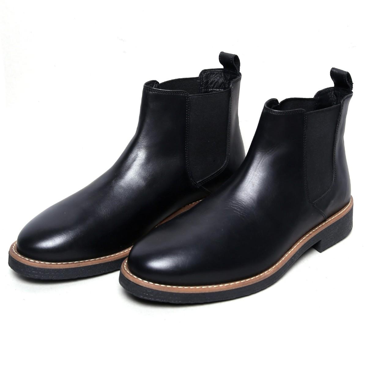 Boots Uni Boots Uni Hamadi Abid nouvelle collection 2020