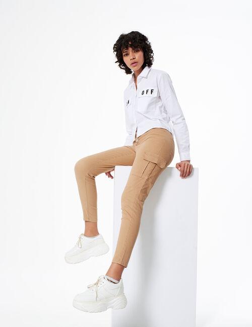 Jennyfer France – Jean et Pantalon (2)