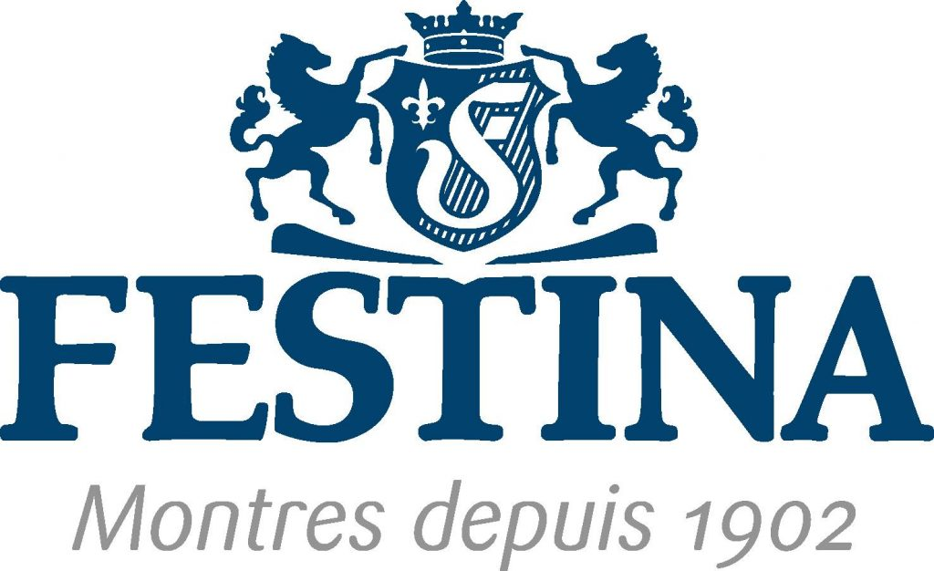 Logo de la marque Festina