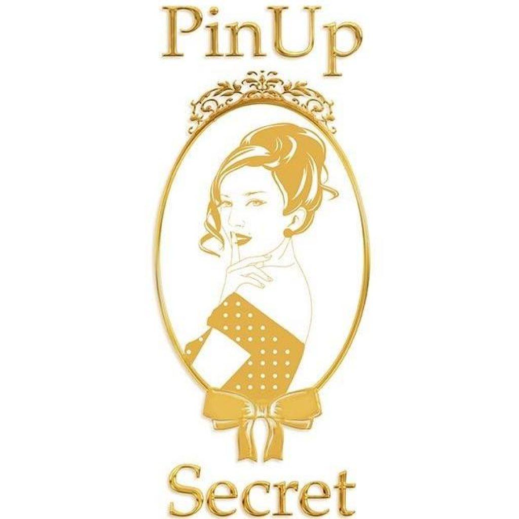 Logo de La marque Pinup Secret